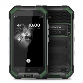 PDA SMARTPHONE RUGGED ANDROID 4.7""