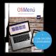 carta electrónica restaurantes