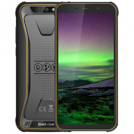 SMARTPHONE RUGGED BV5500