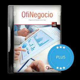 OFINEGOCIO PLUS 1º Usuario / MES