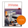 software registro visitas