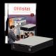software escaner visitas