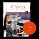 aplicacion registro visitas