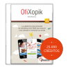 OfiXopik 25.000 Créditos